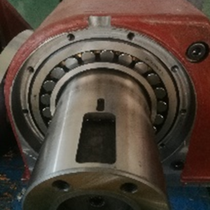 press roller