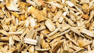 dam go woodchip
