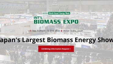 biomass expo 2020